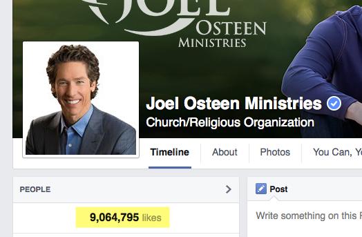 joel-osteen-9mm-facebook-likes
