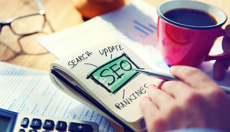 Search Engine Optimization Terms & Definitions