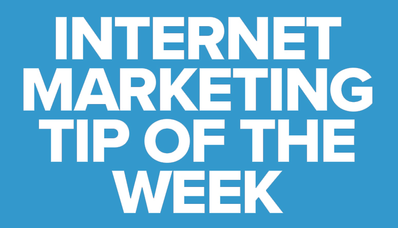 Get Better Results from Facebook – Internet Marketing Tip of the Week